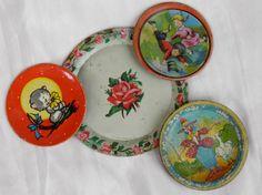 Tin Plates <3
