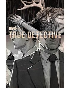 BROTHERTEDD.COM True Detective, Art Gallery, Joker, Movie Posters, Movies, Fictional Characters, Instagram, Films, Art Museum