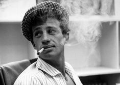 Jean Paul Belmondo http://www.google.co.uk/imgres?hl=en=1280=685=2=isch=9bHa0xnggYW2BM:=http://www.filmofilia.com/the-business-case-against-smoking-in-movies-73508/=atp9PxQ9eDV67M=http://www.filmofilia.com/wp-content/uploads/2011/10/jean_paul_belmondo.jpg=640=455=rhzNT_87yODyA9zosZ4B=1=hc=834=322=1719=189=266=155=133=101789124585697820093=4=147=197=75