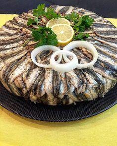 Turkish Recipes, Ethnic Recipes, Turkish Sweets, Turkish Kitchen, Turkish Delight, Food Platters, Rice Dishes, Seafood, Yummy Food