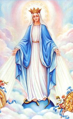 Our-Lady.net/***CATHOLOC*** BLOG--Our Lady the Blessed Virgin Marry, Our Lady of Fatima, Our Lady of Guadalupe