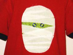t-shirt or pillow