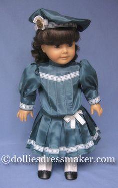 American Girl Doll ~ Samantha