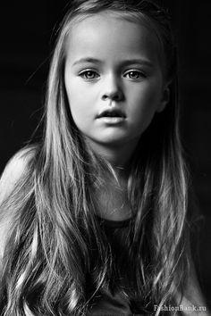 Kristina Pimenova - Russian model