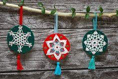 Świąteczne medaliony Xmas, Personalized Items, Christmas, Navidad, Noel, Natal