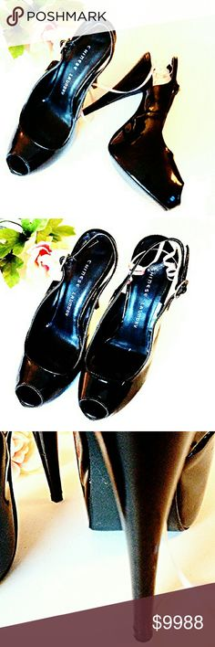 COMING SOON! LISTING IN PROGRESS-Please 'LIKE' this listing to be automatically notified when available for sale! Chinese Laundry Shoes Heels