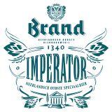 Brand Bier - Imperator
