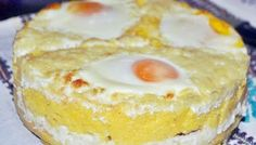 taci-si-inghite - o caopedopera a bucatariei romanesti din Ardeal Top Recipes, Meat Recipes, Cookie Recipes, Fish And Eggs Recipe, Timbale Recipe, Frittata, Romania Food, Tapas, Good Food