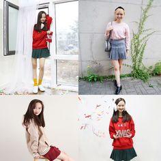[테니스스커트] #키키코 #KIKIKO #자체제작 #MADE #키작녀 #쇼핑몰 #10대 #여성 #스커트 #Dailylook #Fashion #Model #데일리룩 #모델 #추천