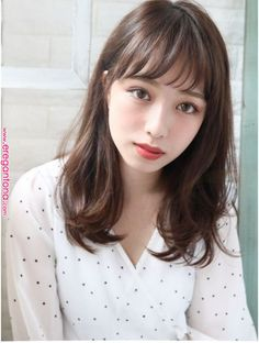 70 New Ideas short hair styles 2018 japan Easy Updos For Long Hair, Very Short Hair, Short Hair Cuts, Medium Long Hair, Medium Hair Styles, Short Hair Styles, Short Hairstyles For Women, Hairstyles With Bangs, Pretty Hairstyles