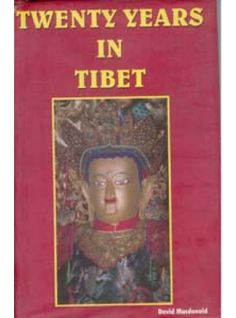 Twenty Years In Tibet