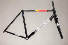 Officina Battaglin | Steel bike frames handmade in Italy