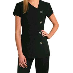Spa Uniform, Salon Uniform, Healthcare Uniforms, Beauty Uniforms, Scrubs Outfit, Lab Coats, Medical Scrubs, Nursing Clothes, Costume