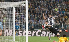 Football Soccer   Real Madrid vs Juventus   http://www.footballsoccer.club