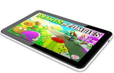 """2 Pack Clear Tablet Screen Protector Guard For 10.1/"""" Kocaso MX1080"""