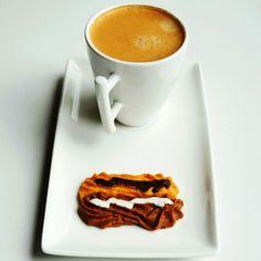Caffè e coccole