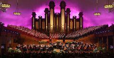 """""""El Mesías"""", de Handel por el Coro del Tabernáculo Mormón - Noticias y eventos de la Iglesia"""