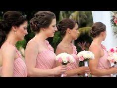 Stephanie & Jacob - Wedding Day @ Riu Palace Mexico | June 4, 2015