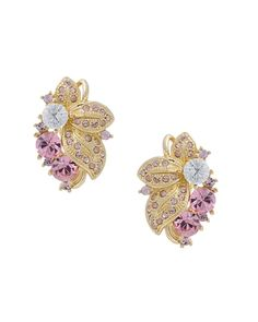 I bought these...|| Rose Bloom Earrings by JewelMint.com, $29.99