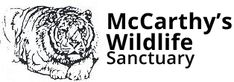McCarthy's Wildlife Sanctuary in West Palm Beach ( close to Loxahatchee) in Florida