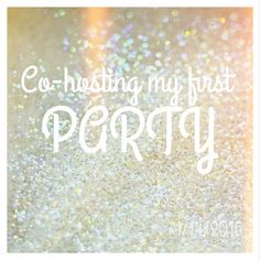 TODAY IT'S PART-TIME!!  1/14/2016 Join me at noon 1/14 for my first midday party!  can't wait to see all your closets - I want to thank every one of you who's commented, shared, and is joining!!! You are the best Other