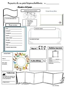 Daily routine comic strip project (instructions and rubric