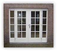 Afbeeldingsresultaat voor openslaande deuren met zijlichten