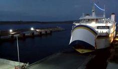 Ċirkewwa - Ferry Terminal, Boarding Area Ferry
