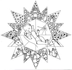 Betlémská hvězda -