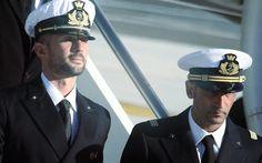 """L'Italia presenta ricorso sul caso marò: """"Senza accuse vanno mandati a casa""""  http://tuttacronaca.wordpress.com/2014/01/15/litalia-presenta-ricorso-sul-caso-maro-senza-accuse-vanno-mandati-a-casa/"""