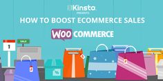 In this in-depth WooCommerce guide we share tips and strategies to help you achieve higher conversion rates and boost ecommerce sales.