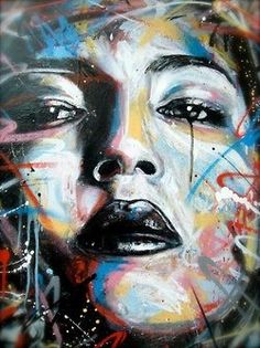 DAVID WALKER This is Art, not Mine nor yours, but It deserves to be seen...by everyone...Share it...