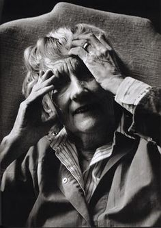 Astrid Lindgren- Beautiful lighting and such emotion displayed
