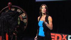 Stop Sabotaging Yourself   Debi Silber   TEDxFultonStreet