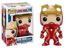 Massive amount of Marvel Civil War Funko Preorders Are Up! - PopVinyls.com