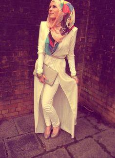 Hijabia...