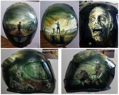 Airbrush by Igor Amidžić   http://mysticairbrush.rs/  https://www.facebook.com/mystic.airbrush?ref=br_rs