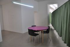 »Eigenwillige Zeichensetzung«, 2011, Ruth Buchanan, Grazer Kunstverein, Foto: Ruth Buchanan