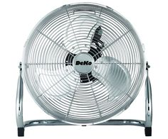 Big Fan With High Speed