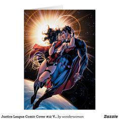 Superman and Wonder Woman by Jim Lee, Scott Williams, and Alex Sinclair ( Superman Wonder Woman, Wonder Woman Comic, Wonder Women, Wonder Woman Costumes, Comic Books Art, Comic Art, Comic Pics, Justice League Comics, Jim Lee