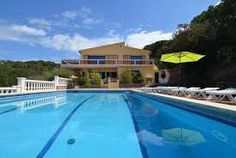 Around 40 km from Girona, Lloret de Mar is one of the prominent coastline resorts on Costa Brava. An estate near to the blue banner shoreline of the town offers a dazzling perspective of the ocean and the waterfront scene.