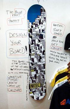 bdc13664d105 snowboard design Snowboard Design