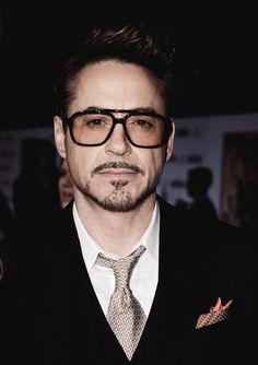 Robert Downey Jr Iron Man 3 Premier in LA April, 2013