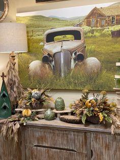 Autumn Display, Table Decorations, Fall, Furniture, Home Decor, Autumn, Decoration Home, Fall Season, Room Decor