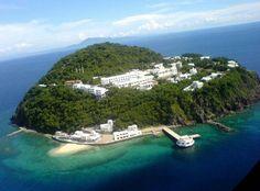 Bellorca island resort philippines