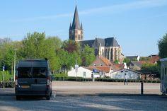 Camperplaats Thorn (Noord-Limburg)