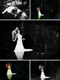 New plan: Waterfall wedding at Welti Falls :) Wedding Dreams, Wedding Things, Wedding Stuff, Dream Wedding, Wedding Vendors, Wedding Ceremony, Our Wedding, Weddings, Wedding Album