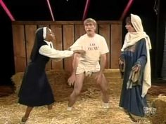 MADtv   Stuart   Nativity Play
