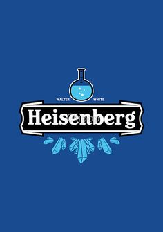 Heisenberg. Refreshes the parts other physicists cannot reach.