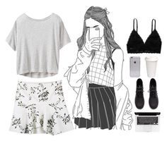 """""""Untitled #2609"""" by wtf-towear ❤ liked on Polyvore"""